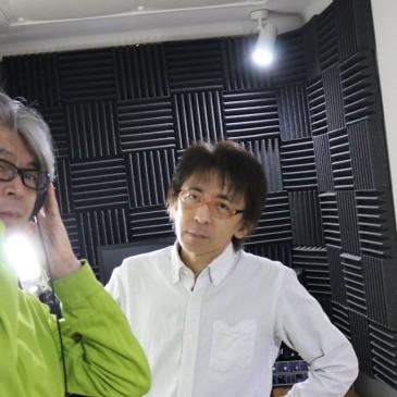 『2000GT SEV』搭載「HALO SONIC」のエンジニア、フルトデルスタジオの石黒さんと「森の音」プロジェクトが始動