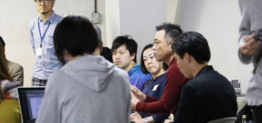 クラウドファンディング講座 in 大ナゴヤ大学