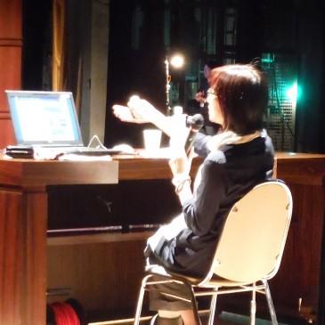 7/1(水)商工会女性部リーダー講習会にて古田菜穂子氏が講演。